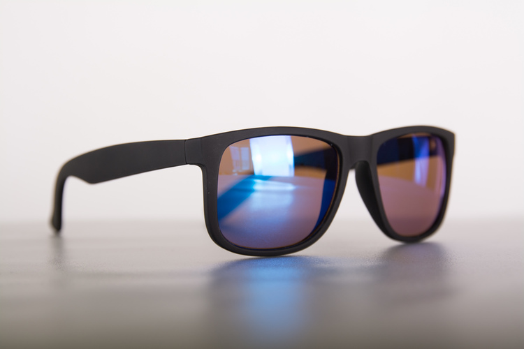 Solglasögon #2 - Black Mirror