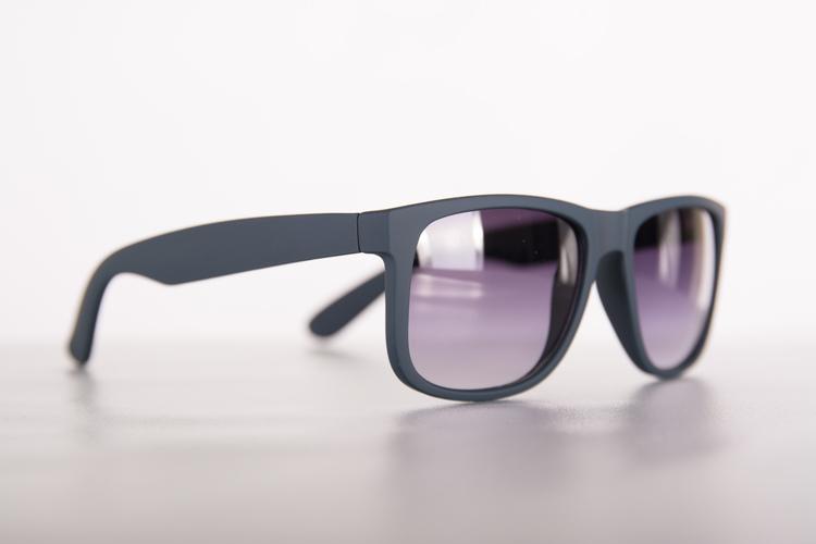 Solglasögon #2 - Navy Blue