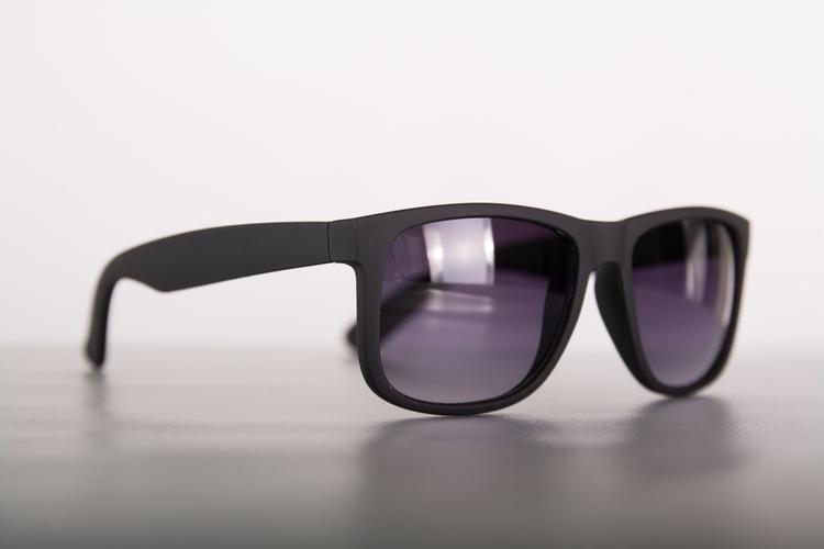 Solglasögon #2 - Black