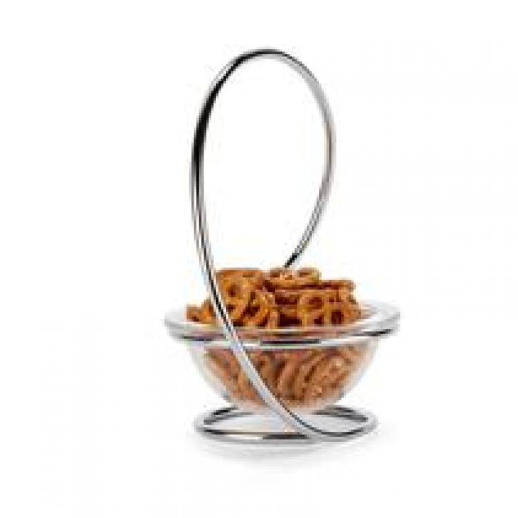 Single Loop bowl Loop Maison
