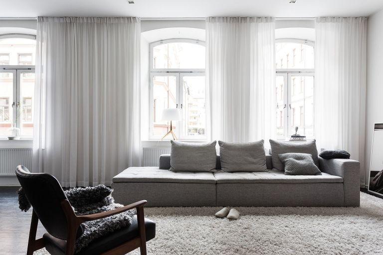 5 tips - Förnya med gardiner