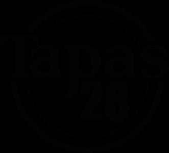 Tapas 28 Kungsholmen - Takeaway och hemkörning logo