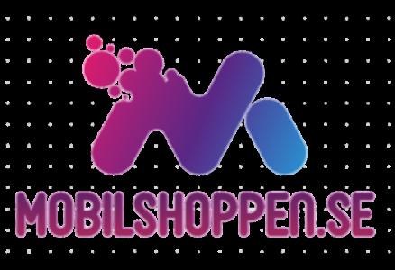 Mobilshoppen logo