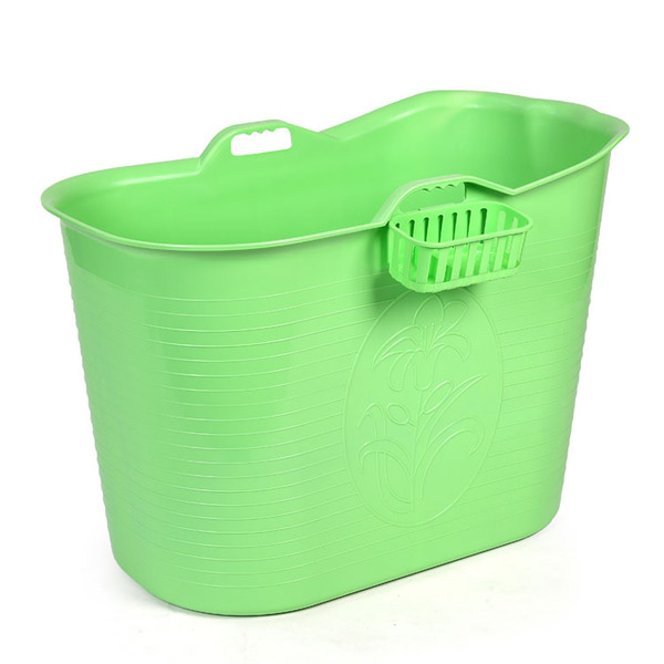 Badbalja för vuxna  Classic Grön