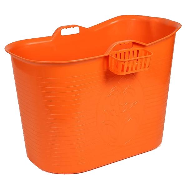 Badbalja för vuxna  Classic Orange