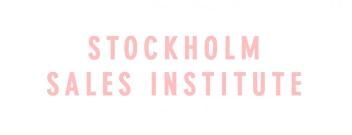 Stockholm Sales Institute