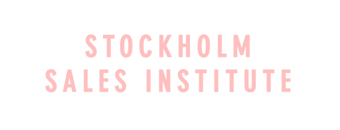 Stockholm Sales Institute
