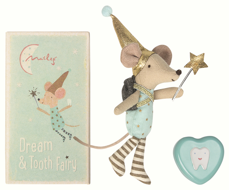 Maileg Tooth fairy mouse