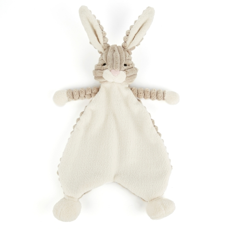 Jellycat Snutte Cordy Roy Baby Hare Soother