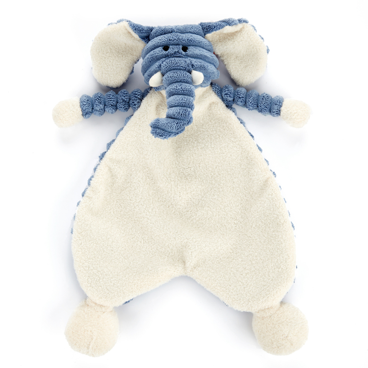 Jellycat Cordy Roy Elephant Soother