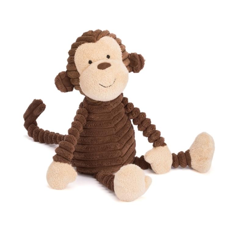 Jellycat Cordy Roy Baby Monkey
