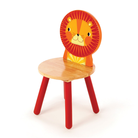 Lion Chair