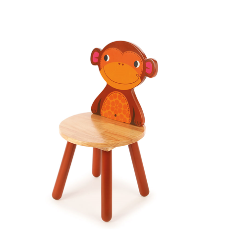 Monkey Chair