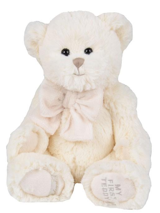 Bukowski Theodore - My First Teddy