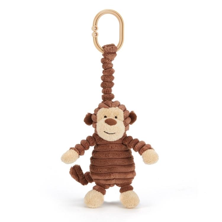 Jellycat Cordy Roy Monkey Vagnhänge