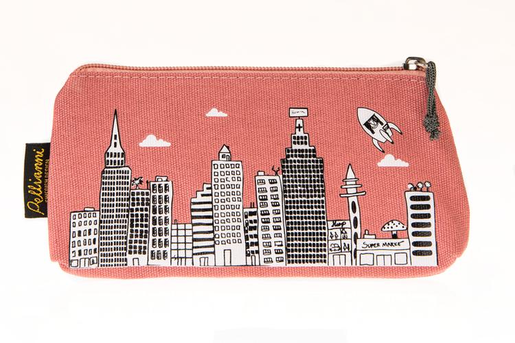 Pellianni City Small bag Pink