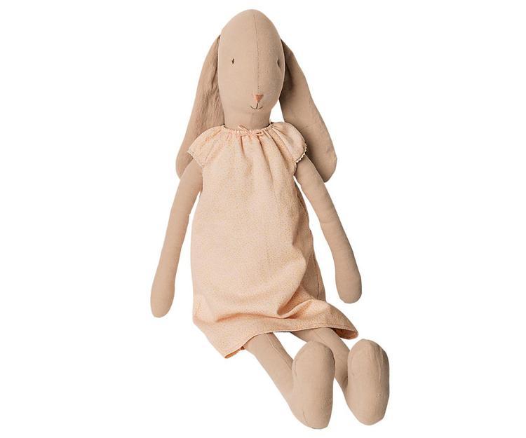 Maileg Bunny size 3, Nattlinne