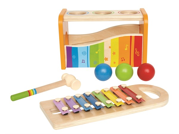 Hape Xylofon