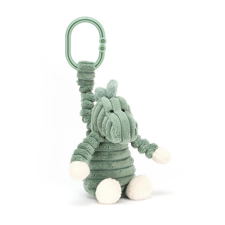 Jellycat Cordy Roy Dino Vagnhänge