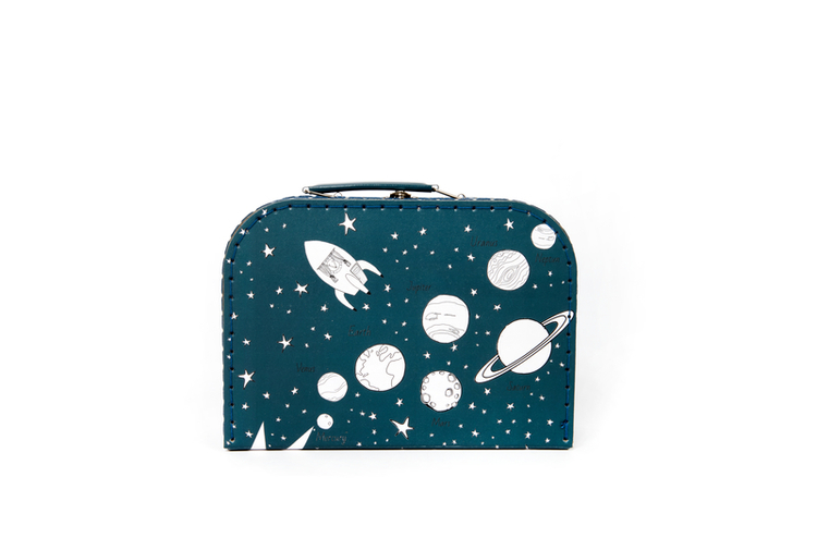 Pellianni Space bag midnight - Väska