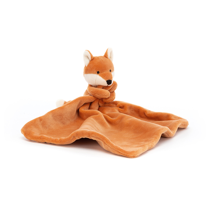 Jellycat My Friend Fox Snutte