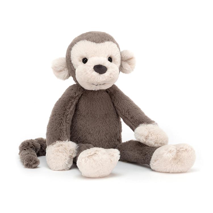 Jellycat Brodie Monkey