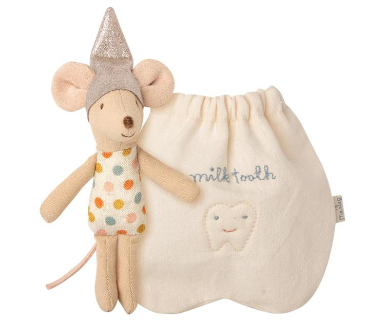 Maileg TOOTH FAIRY MOUSE - Tandfe