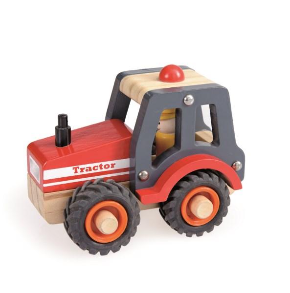 Egmont Traktor
