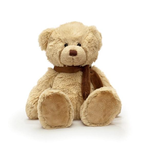 Teddykompaniet Nalle Eddie