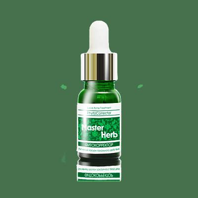 Aktiv lotion - Master Herb Spotcorrector - 10g