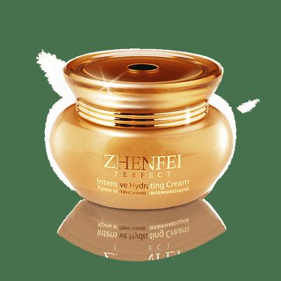 Zhenfei Perfect - återfuktande kräm - 55g