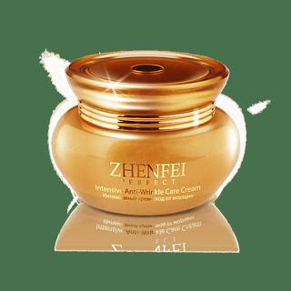 Zhenfei Perfect - anti-wrinklekräm - 55g