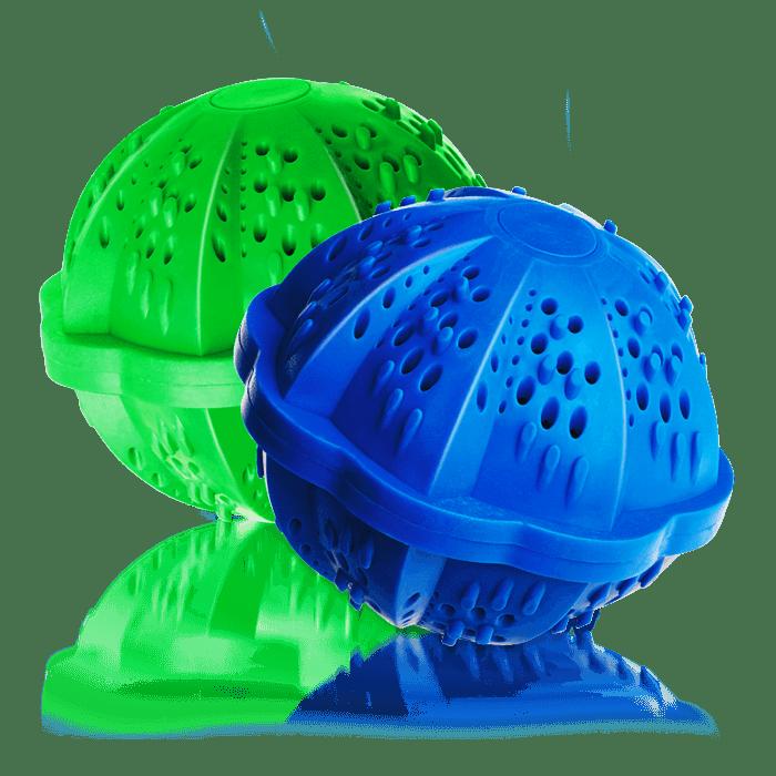 Ecosphere - Turmalinbollar (tvätt) - 2 st