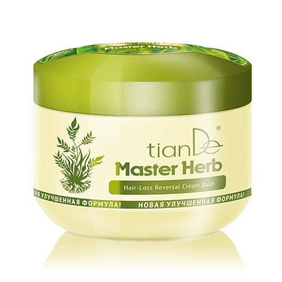 Master Herb - Hair-Loss Reversal Cream Balm