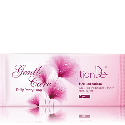 Gentle Care - Trosskydd - 1st