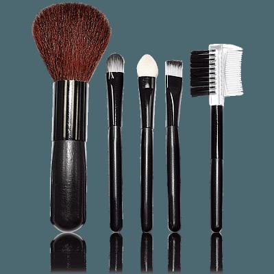 Make up - Brush Set - 5 st