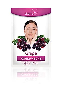 Vindruva- Ansiktsmask - 18 ml