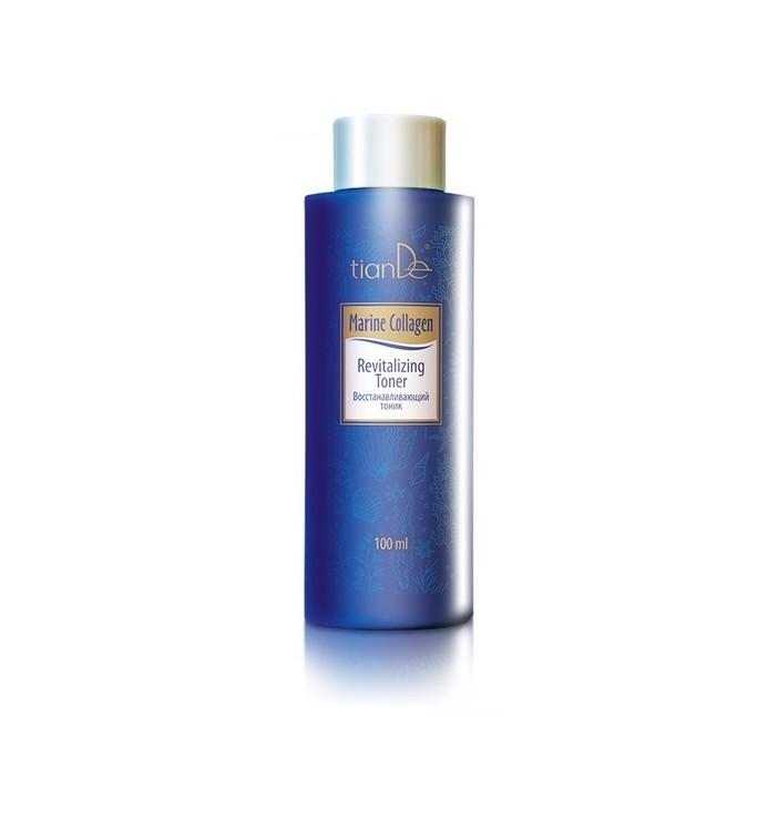 Marine Collagen - Ansiktsvatten - 100 ml