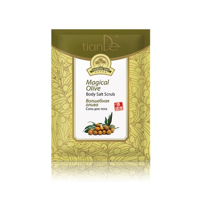 Oliv - Salt - 60 g