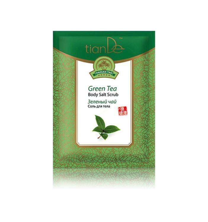 Grönt Te - Salt - 60 g