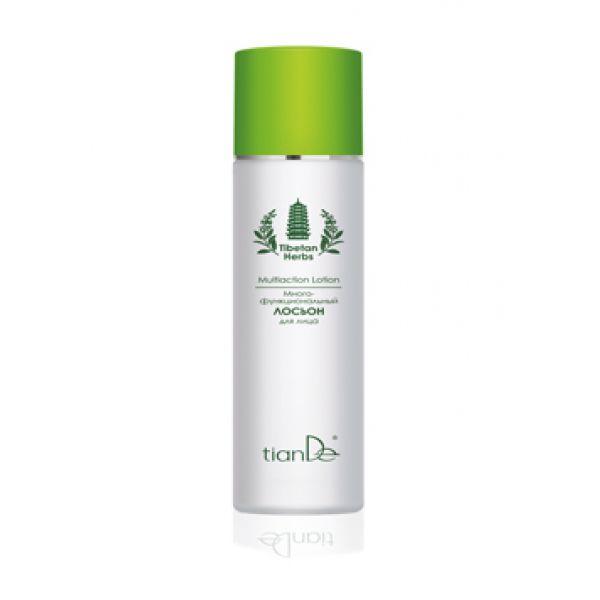 Tibetan Herbs - Ansiktsvatten - 120 ml