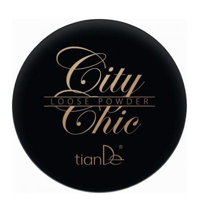 City Chic - Puder - 3 g