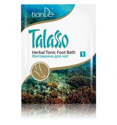 Talasso - Saltbad - 26/8/12 g