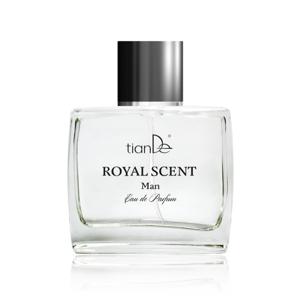 Royal Scent - Män - 50 ml