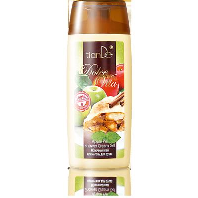 Äppelpaj - Duschkräm - 200 ml