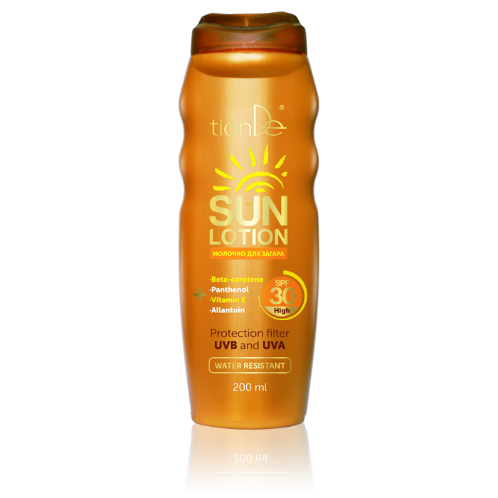 SPF 30 - Lotion - 200 ml