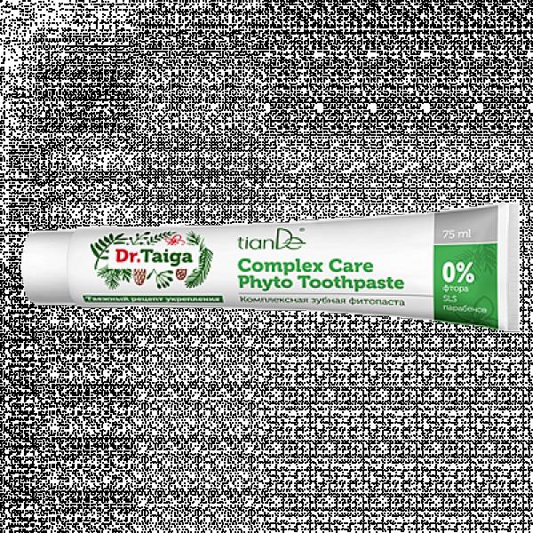 Complex Care Phyto Tandkräm