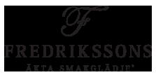 FREDRIKSSONS SMAKGLÄDJE
