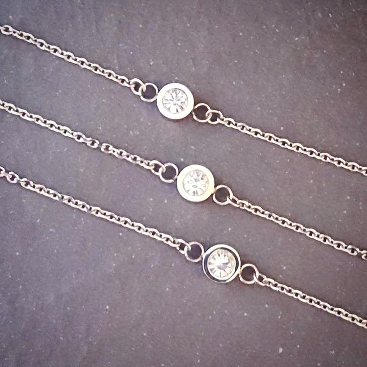 Emma Mini armband