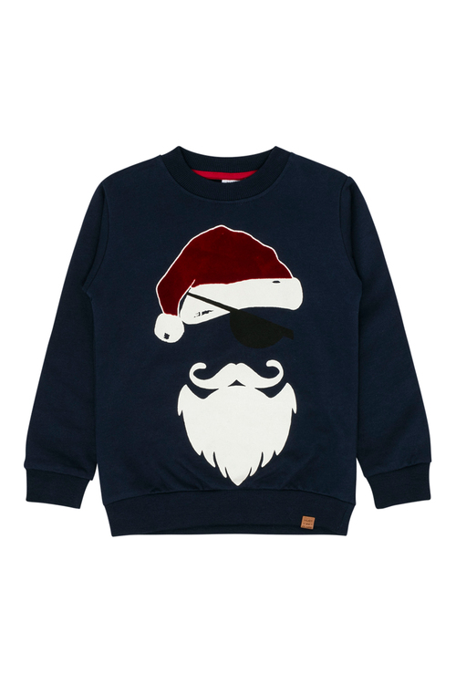 Hust & claire jultröja pojk